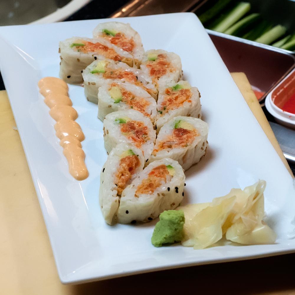 Marumi Sushi 10